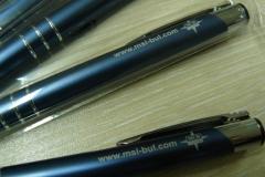Дизайн и печат на фирмени химикалки