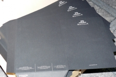 Дизайн и печат на фирмени папки