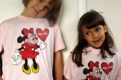 Дизайн и печат върху тениски и суичъри