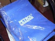 Дизайн и изработка на фирмени торбички